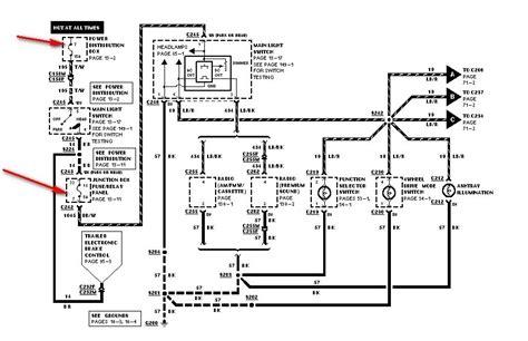 2003 ford f250 radio wiring diagram 2003 ford f250 radio wiring diagram wiring diagram and
