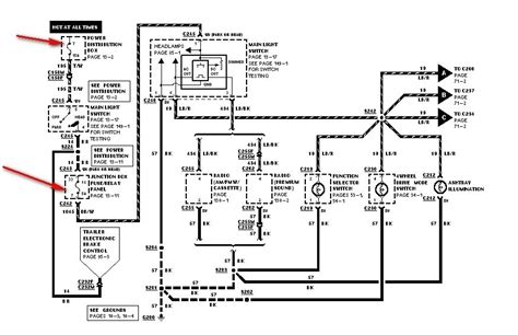 2003 ford f250 radio wiring diagram wiring diagram and