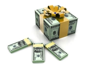 How Can I Get Cash From A Gift Card - creative ways to give money