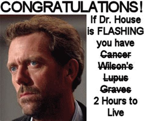 House Md Network How Easy It Is To Miss A Diagnosis Student Doctor Network