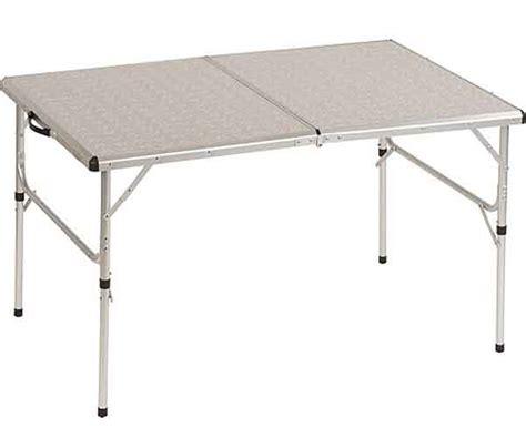 metal folding work table