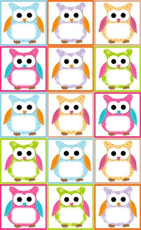 printable owl lapbook flapjack educational resources owl lapbook birthday card