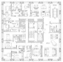 Skyscraper Floor Plan Best 25 432 Park Avenue Ideas On Pinterest