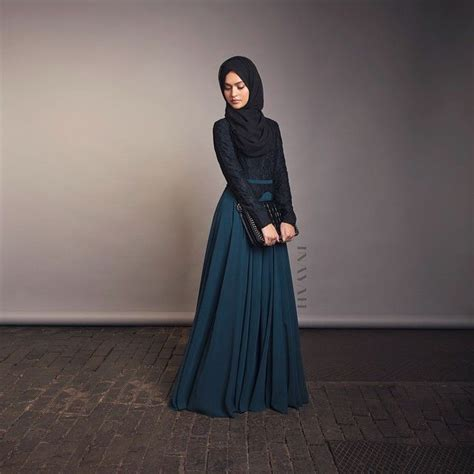Shf Inayah 2 Dress inayah reena evening gown black georgette www inayahcollection ista
