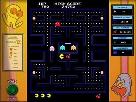 download free full version pc game pacman pac man game download and play free version