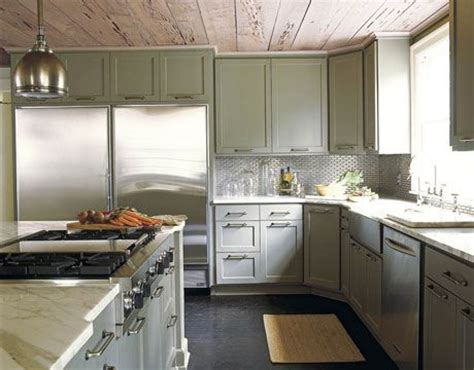Cypress Kitchen Cabinets Move Cypress Panels To The Kitchen Ceiling Coping With Pecky Cypress The O
