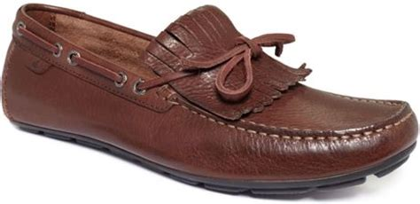 sperry top sider wave driver loafer sperry top sider wave driver kiltie loafers in brown for