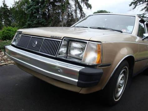 how does cars work 1985 mercury lynx instrument cluster web car story mercury lynx