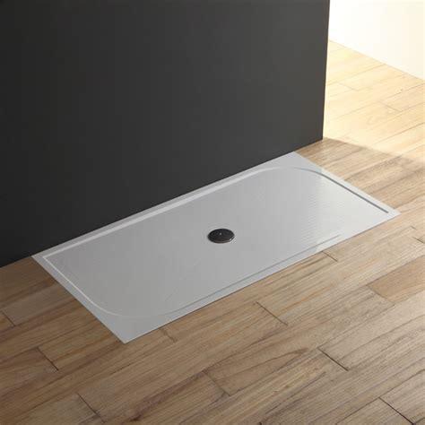 piatti doccia a filo piatto doccia in resina a filo pavimento opinioni a