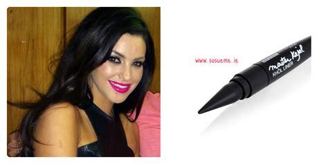 Eyeliner Kajal Maybelline review maybelline master kajal eyeliner so sue me