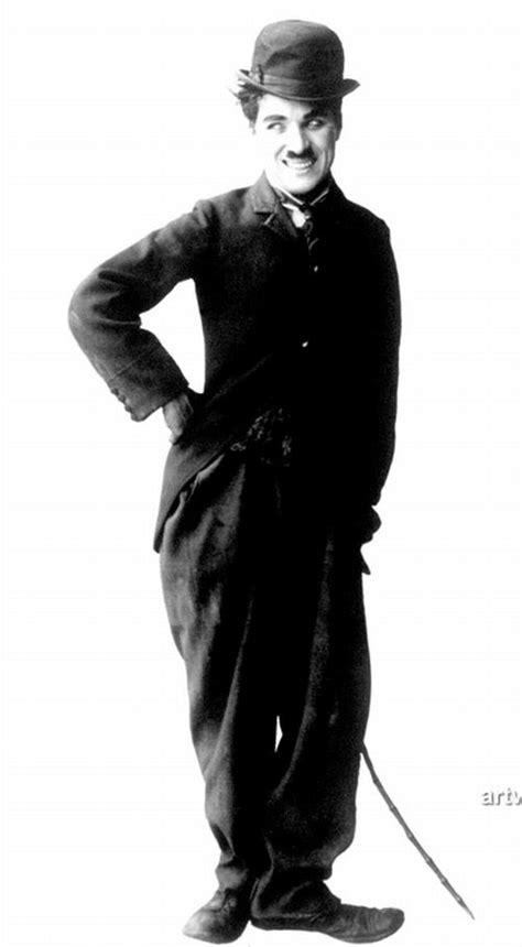 Charlie Chaplin - fuNJABi MuNDA