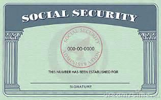 make a social security card template la diffusione della previdenza sociale in italia e la