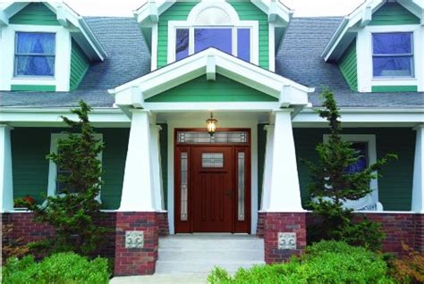 memilih kombinasi warna dinding luar rumah rumah pantura