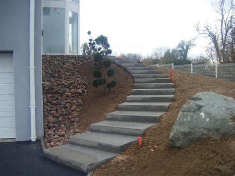 les 25 meilleures id 233 es de la cat 233 gorie escalier ext 233 rieur b 233 ton sur marches 224 l