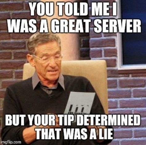 The Best Meme - what s the best meme about being a server