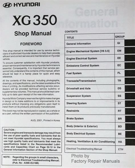 chilton car manuals free download 2002 hyundai xg350 electronic throttle control free online auto service manuals 2002 hyundai xg350 security system 2002 hyundai xg350