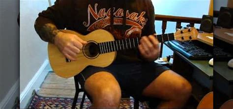 tutorial guitar billionaire how to play quot billionaire quot by travis mccoy on baritone