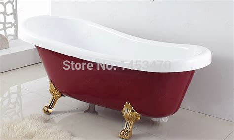 Bathtub On Sale by Empty Bathtub Size 1700x800x710mmhot Sale Without Claw