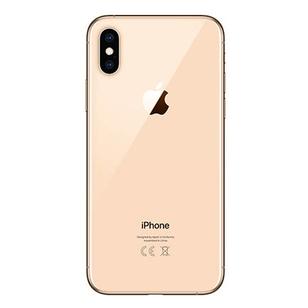buy the iphone xs 64gb gold iphone xs gold ee