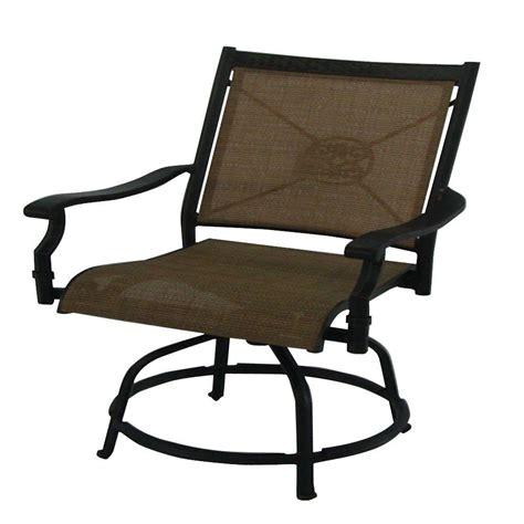 martha stewart living solana bay patio high dining chair