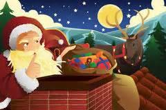 imagenes de santa claus toma tu navidad pap 225 noel grosero toma el pis y dice feliz navidad imagen