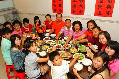 new year reunion dinner malaysia new year in malaysia festivals holidays