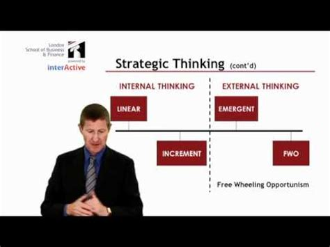Mba Strategic Management California by Lsbf Global Mba Introduction To Strategic Alignment