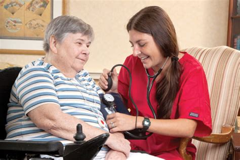 bayada home health care tucson arizona innomom senior