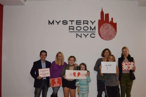 mystery room nyc escape the ordinary mystery room nyc review by levine