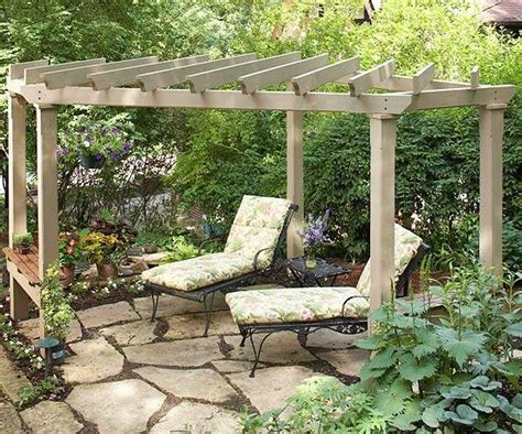 Backyard Pergola Ideas Triyae Backyard Pergola Design Ideas Various Design Inspiration For Backyard