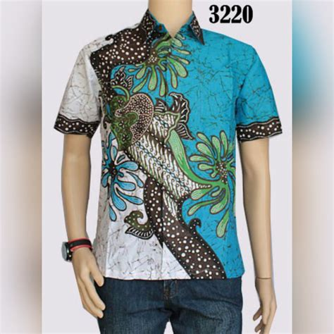 Jual Baju model baju batik pria terbaru www imgkid the image kid has it