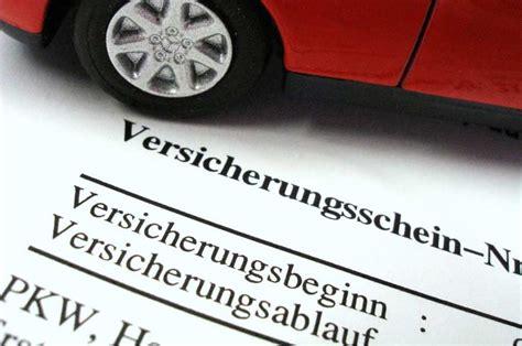 Autoversicherungen Teilkasko by Autoversicherung Vollkasko Oder Haftpflichtversicherung