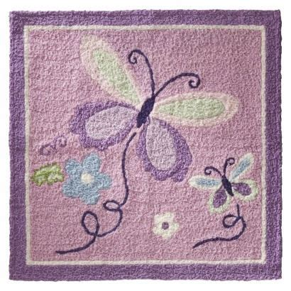 purple butterfly area rugs 58 best rug images on