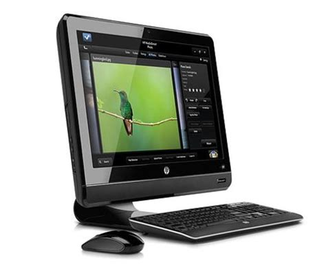 Desk Top Computer Price Hp All In One Desktop Pc Price In India