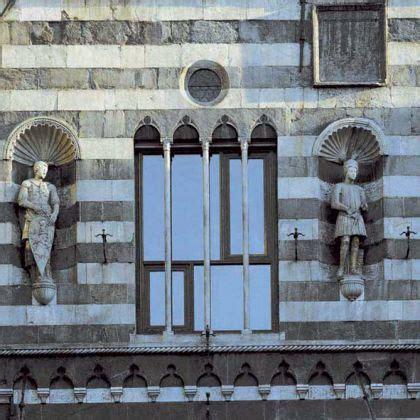 unicredit sede genova invito a palazzo tesori delle banche aperti artribune
