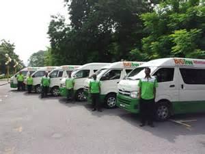 Car Rental With Driver In Kuala Lumpur Malaysia Kuala Lumpur Airport Budget Transport Lcct Klia Sic