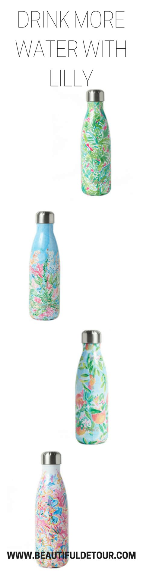 lilly pulitzer for starbucks tone it up tuesday starbucks lilly pulitzer swell bottle