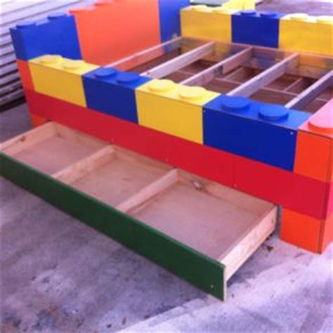 Lego Bed Frame by Beds Custom Made Bunk Beds And Bedroom