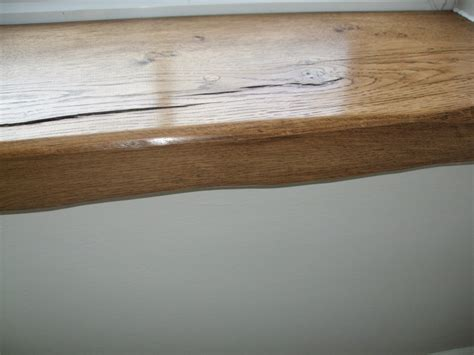 Oak Window Sill Oak Window Sill Board Period Oak Beams