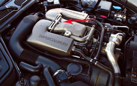 small engine maintenance and repair 2004 jaguar xk series instrument cluster jaguar xkr xjr 4 0 supercharger intake ducts seals problems jaguar xk8 and xkr parts and