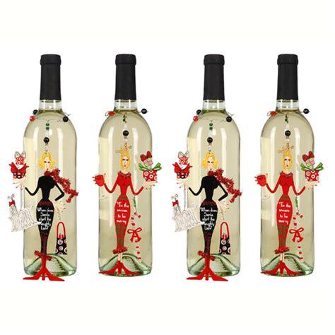 bottle ornaments bottle ornament happy holidayware