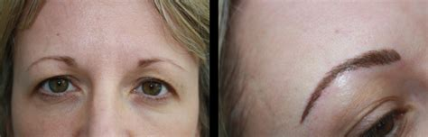 tattoo eyebrows sydney cosmetic and eyebrow feathering tattoo in sydney