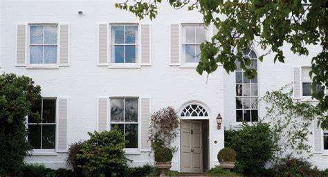 white exterior masonry paint exterior masonry farrow