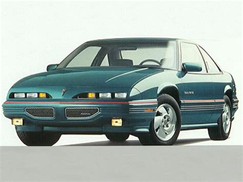 how petrol cars work 1994 pontiac grand prix electronic valve timing 1994 pontiac grand prix specs safety rating mpg carsdirect