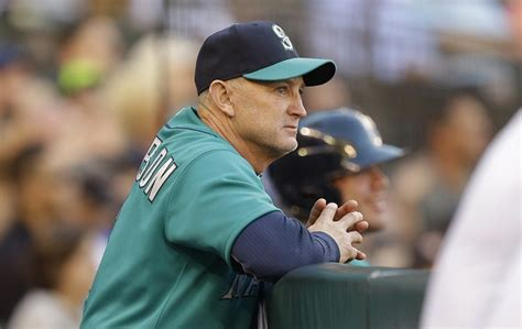 baseball bench coach duties m s manager eric wedge released from hospital after suspected minor stroke seattle