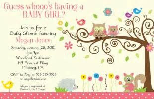 electronic baby shower invitations templates whimsey owl whimsical digital baby shower by bdesigns4you
