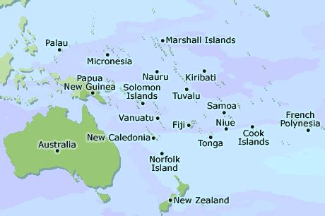 map of oceania countries 1 000 s of hotels guest houses lodgings worldwide