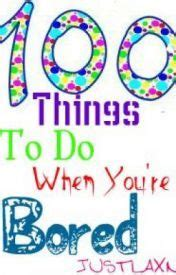 10 things to do when you re bored at home alone http