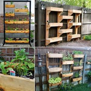 How To Make Vertical Garden How To Make A Vertical Herb Garden Pictures Photos And