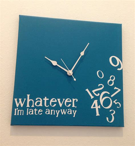 creative wall clock designs 20 truly unique clocks you want on your wall hongkiat